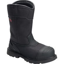 Avenger Hammer A-Max Men's Carbon Fiber Toe Electrical Hazard Puncture-Resistant Waterproof Pull-On Boot