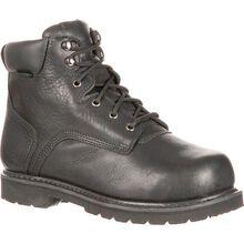 Lehigh Safety Shoes Unisex Steel Toe Met Guard Waterproof Work Boot