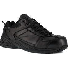 Reebok Jorie Composite Toe Slip-Resistant Athletic Work Shoe