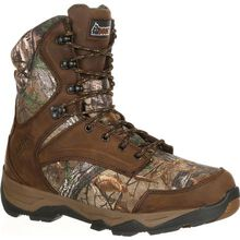 Rocky Retraction Waterproof 800G Insulated Outdoor Boot