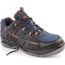 FootGuard DETROIT SL Steel Toe Static-Dissipative Work Athletic Shoe