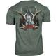 Rocky Elk T-Shirt, , small
