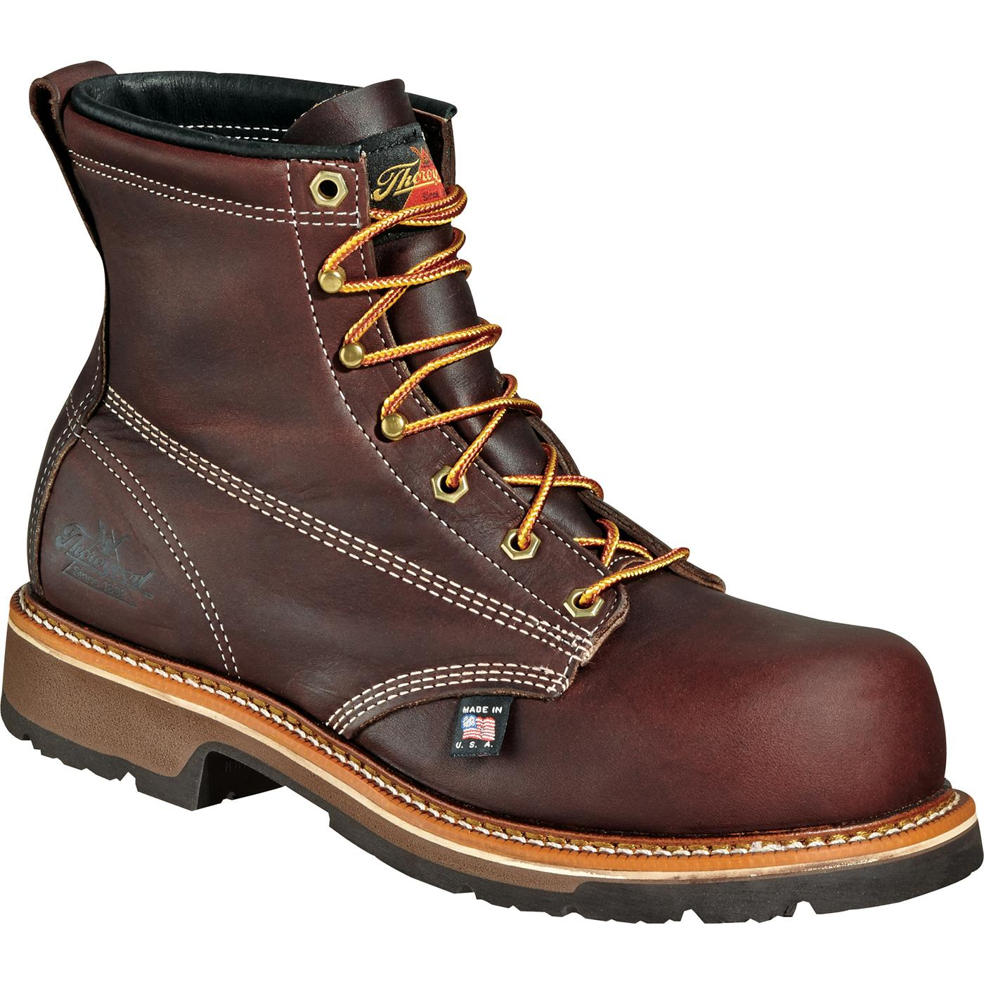 a15c02a214d Thorogood Emperor Composite Toe Work Boot