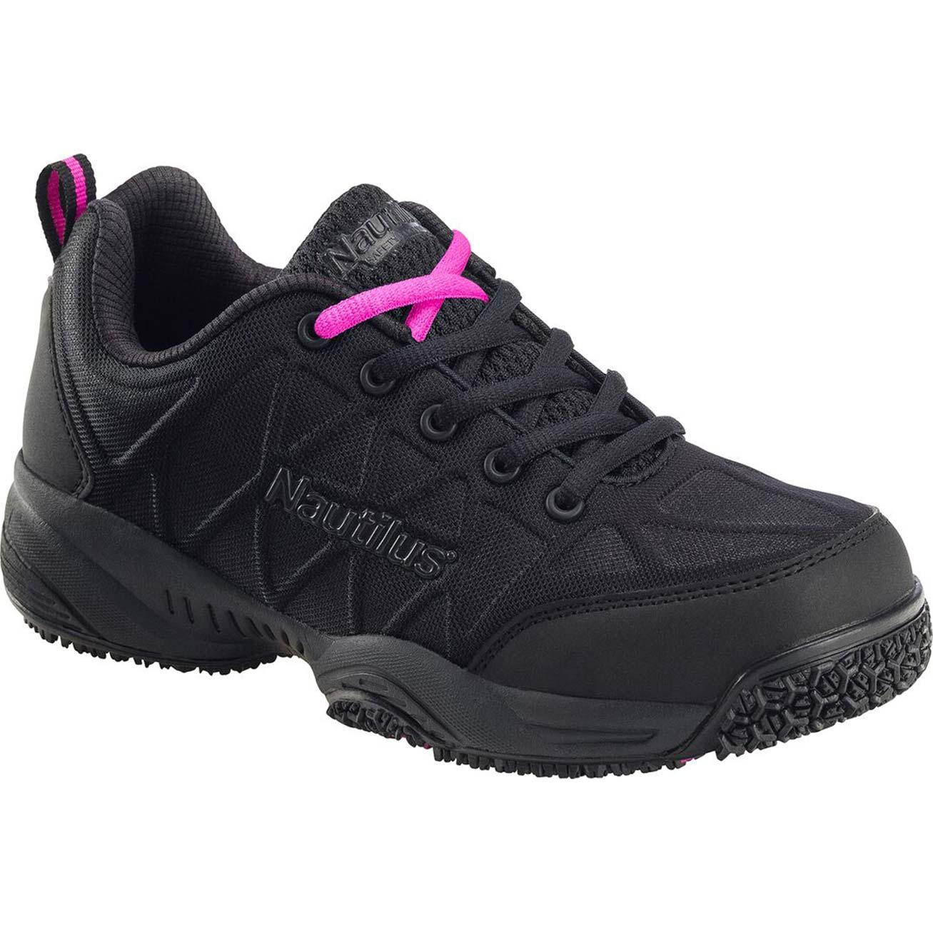 Nautilus Women s Composite Toe Work Athletic ShoeNautilus Women s Composite  Toe Work Athletic Shoe 0e41935105