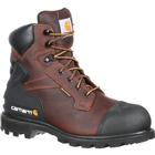 Carhartt CSA-Approved Steel Toe Puncture-Resistant Waterproof 400g Insulated Work Boot, , medium