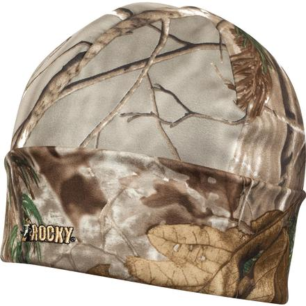 Rocky ProHunter 40G Insulated Cuff Hat, Realtree AP, large
