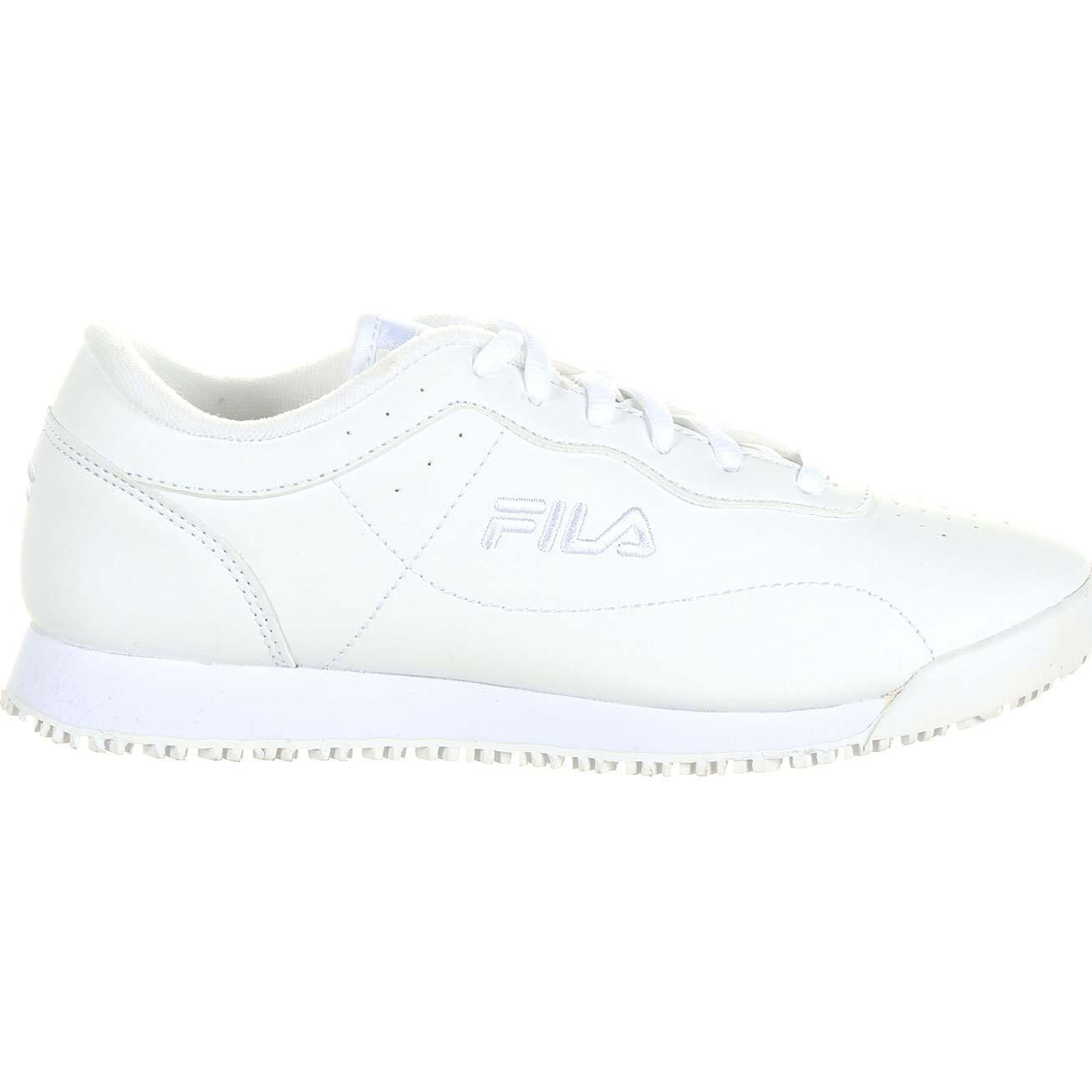 783eb46fac Fila Memory Viable Women's Slip-Resistant Work Athletic Shoe