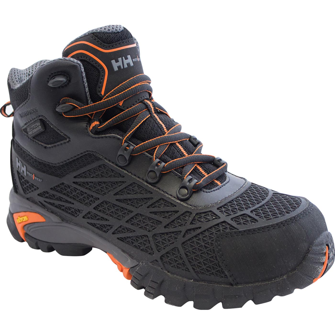 ea58b2e64f01 Helly Hansen TERRENG Men s 5 inch Composite Toe Puncture Resistant  Electrical Hazard Work HikerHelly Hansen TERRENG Men s 5 inch Composite Toe  Puncture ...