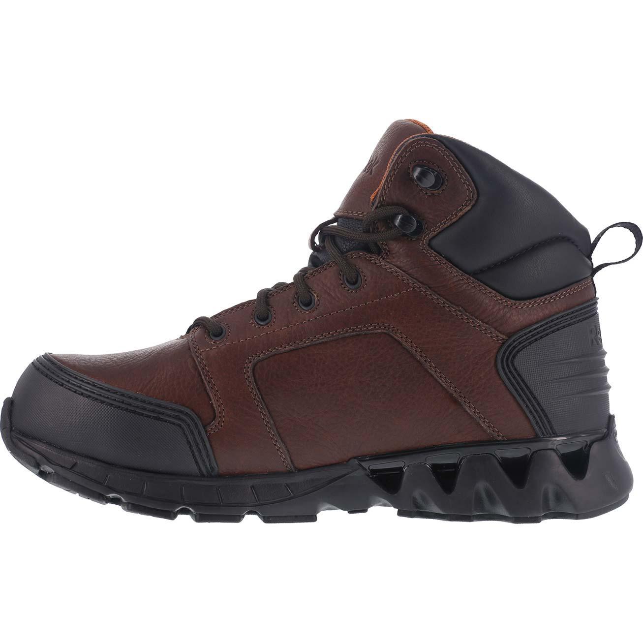 Reebok Zigkick Work Carbon Toe Internal Metatarsal Work Hiker 321336dd6