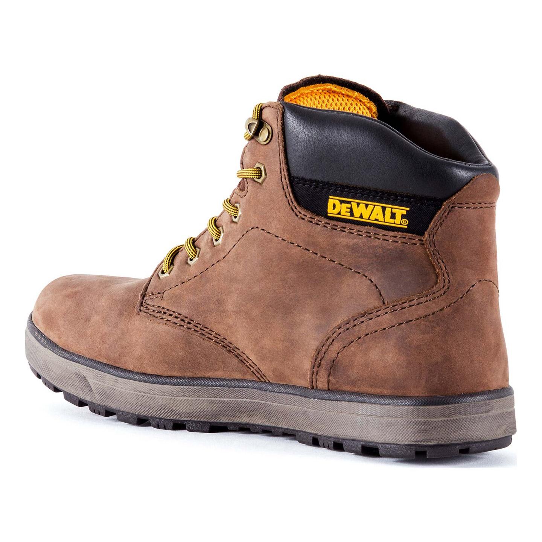 fafe081016e DEWALT® Plasma Steel Toe EH Oil- and Slip-Resistant Work Boot