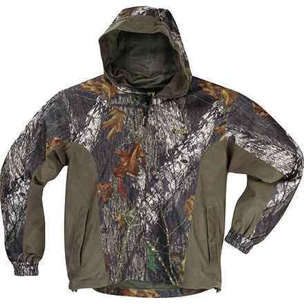 Rocky ProHunter Hooded Jacket, , large