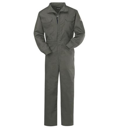 Bulwark Flame Resistant Coverall