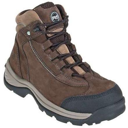 Timberland PRO Women s Ratchet Steel Toe HikerTimberland PRO Women s  Ratchet Steel Toe Hiker f62fc92ddd