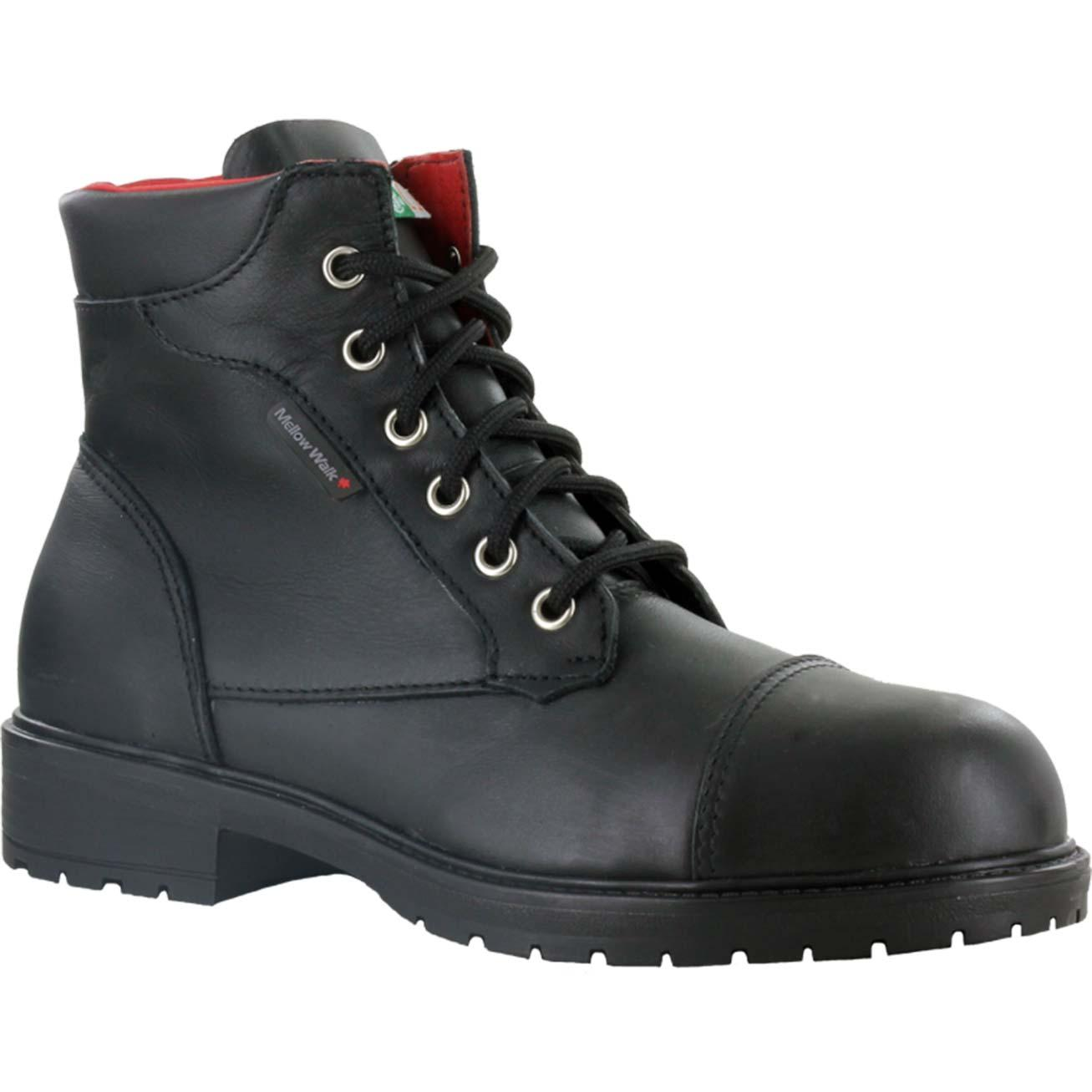 Mellow Walk Ellie Women S Steel Toe Csa Approved Puncture