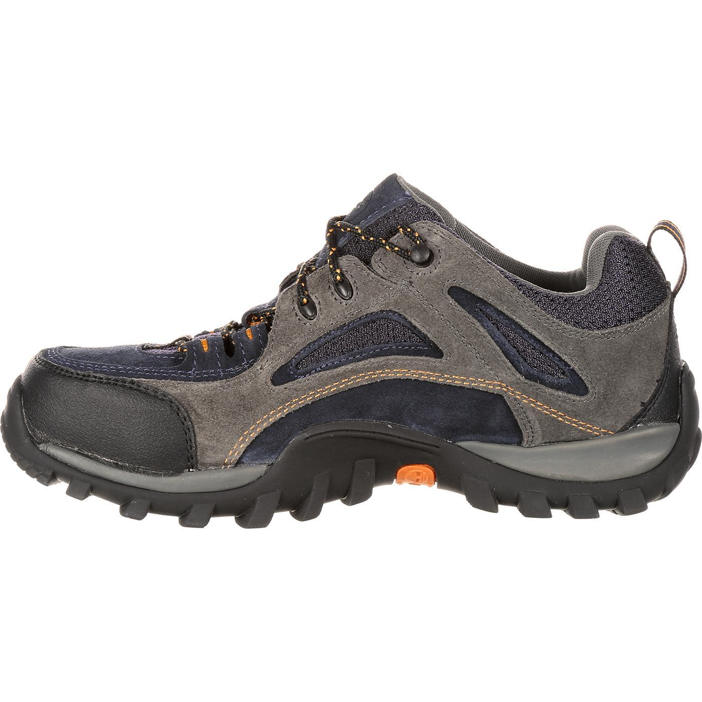 Timberland PRO Steel Toe LoCut Hiker Work Shoes #61009