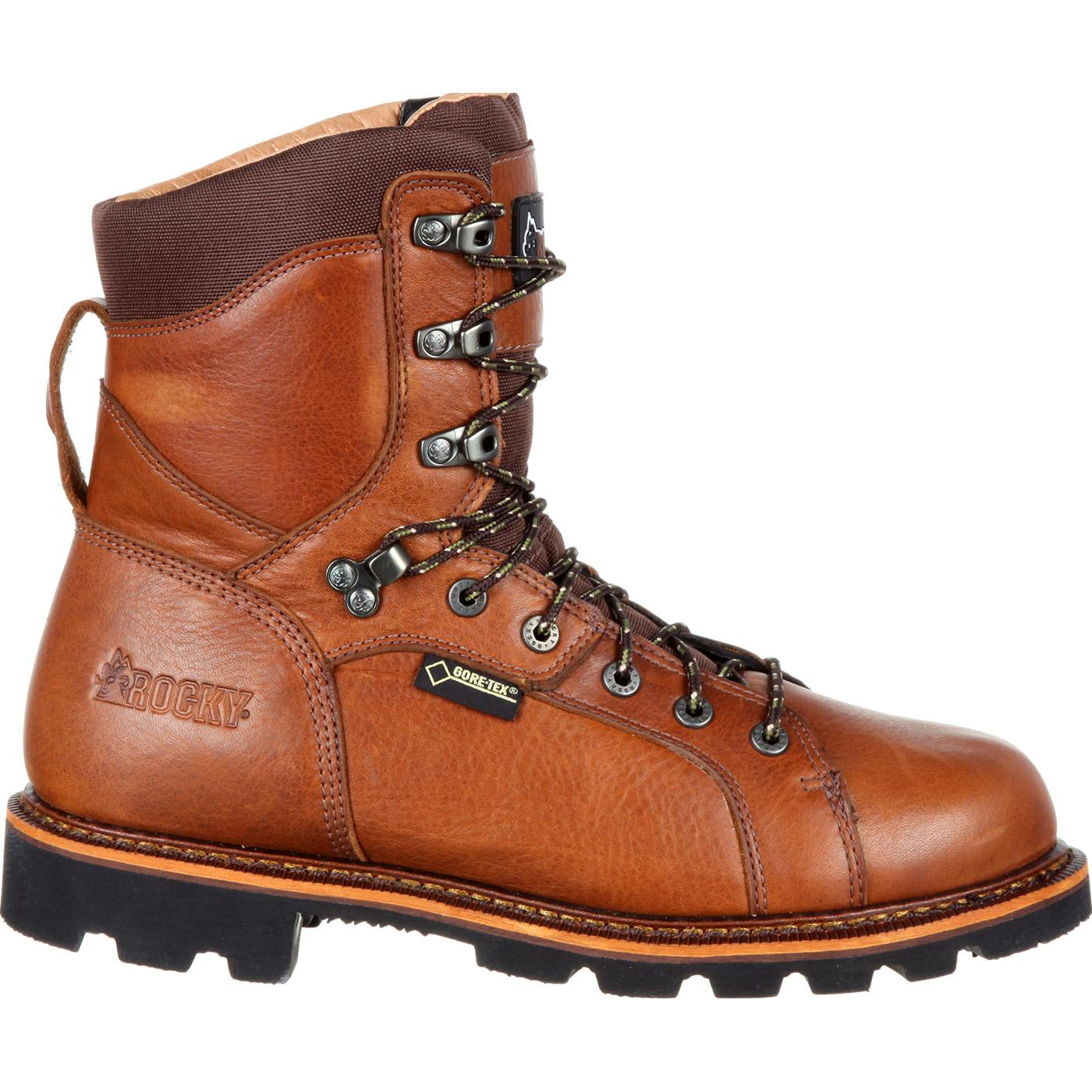 2000 Gram Thinsulate Hunting Boots Best Picture Of Boot