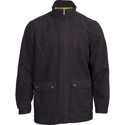 Rocky Full Zip 220G Insulated Fleece Barn Jacket