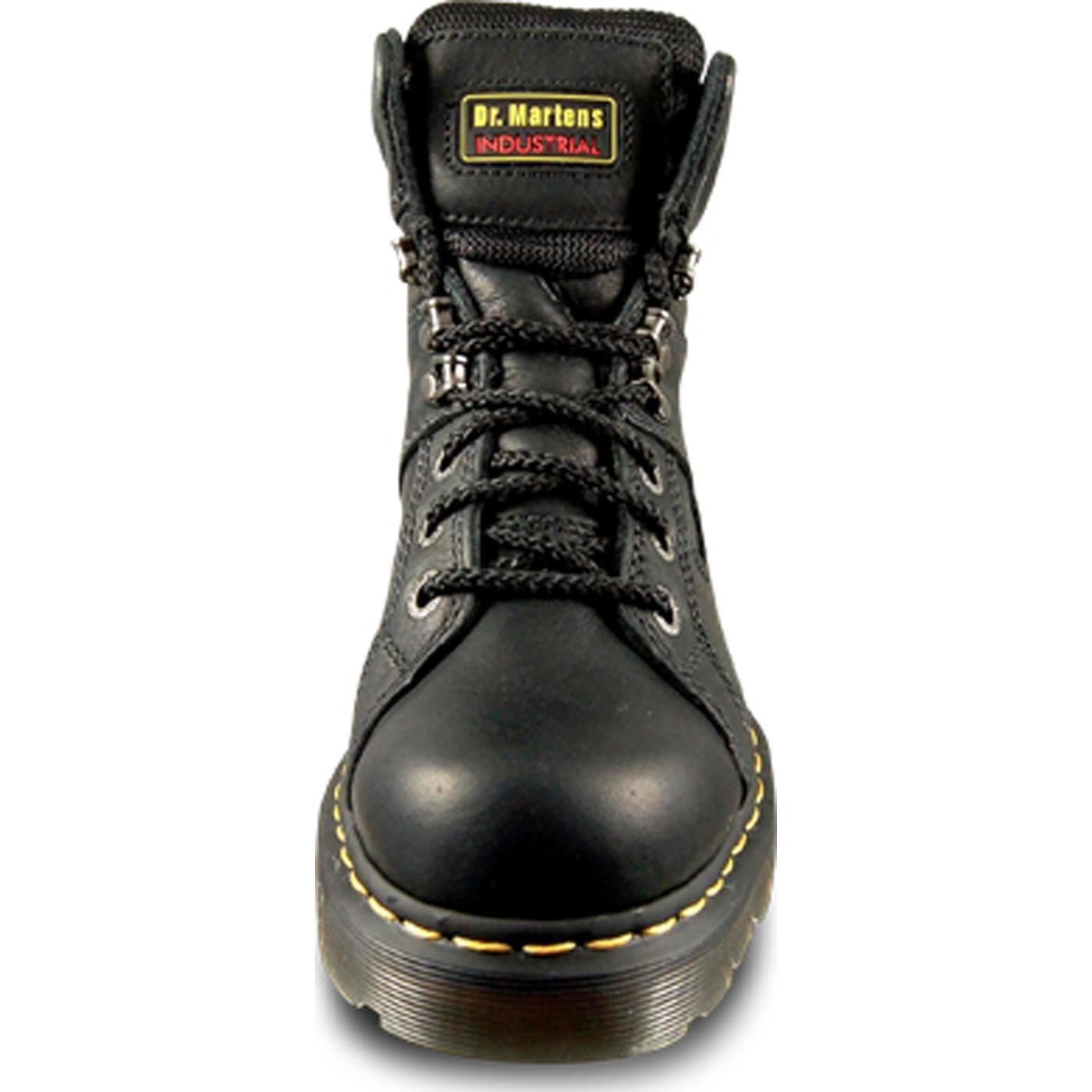 98a3144c22d Dr. Martens Ironbridge Steel Toe CSA Approved Puncture-Resistant Work Boot