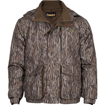 Rocky Waterfowl Waterproof Parka, , large