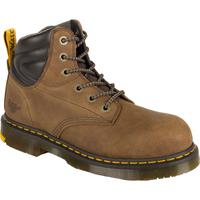 Dr. Martens Hynine Men's 6 inch Steel Toe Electrical Hazard Work Boots, , medium