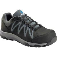 Nautilus Volt Men's Carbon Fiber Toe Static-Dissipative Leather Work Athletic Shoe, , medium