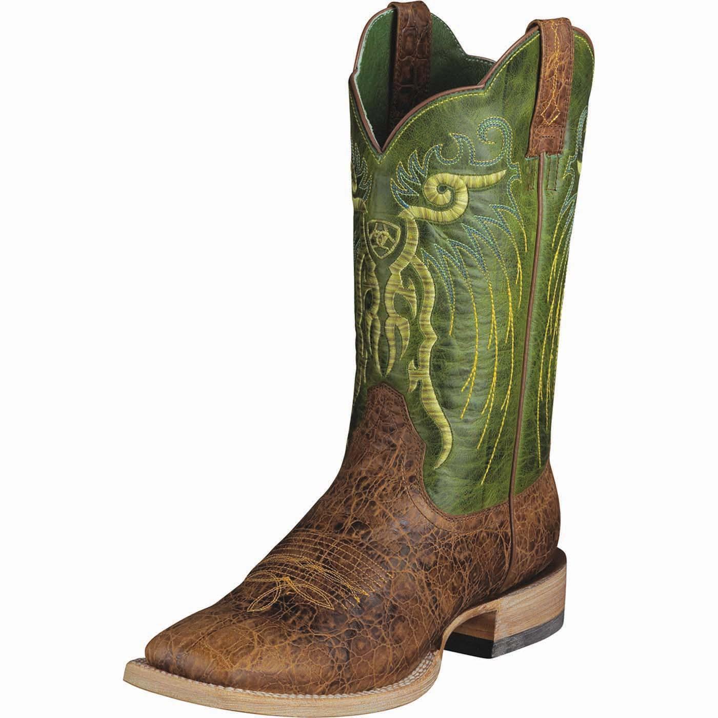 Ariat Mesteno Western Boot 10006841