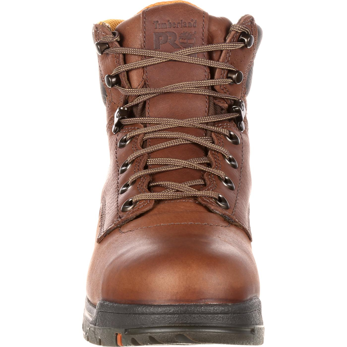 31797544156 Timberland PRO TiTAN Alloy Toe Sport Work Boot