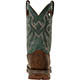 Rebel by Durango Pull-On Western Boot, , small