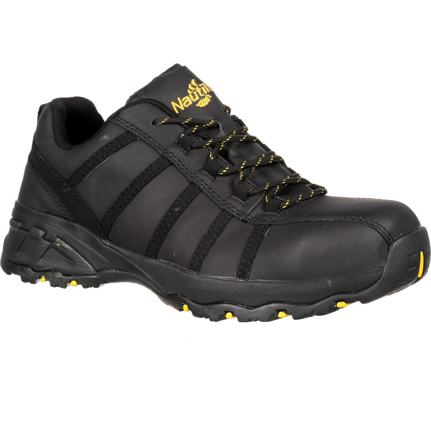 Composite Toe Shoes Vs Steel