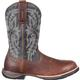Rocky LT Waterproof Western Boot, , small