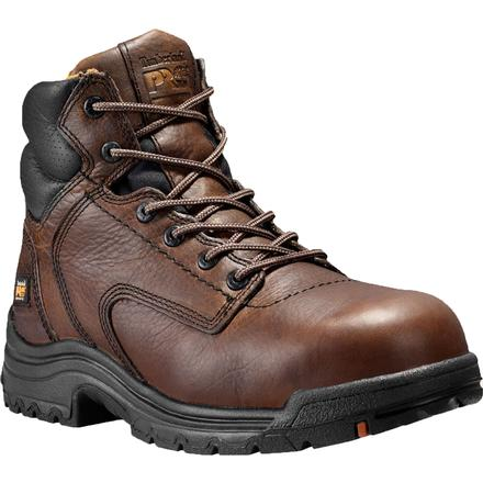 Timberland PRO TiTan Composite Toe Work Boot