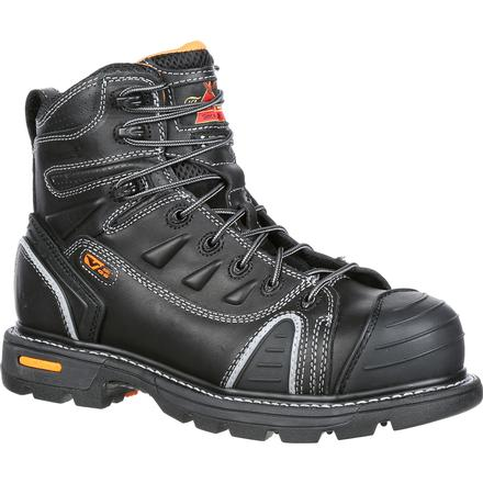 Thorogood Gen Flex 2 Lace-to-Toe Composite Toe Work Boot