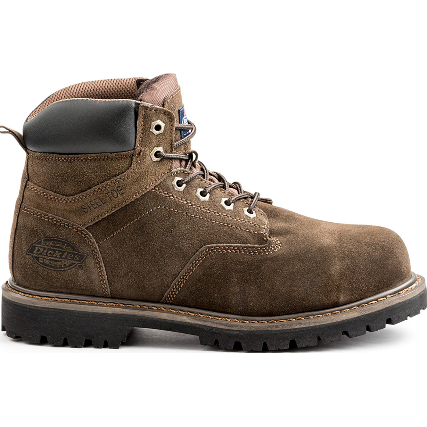 c36d102fac4 Dickies Prowler Men's Steel Toe Work Boot