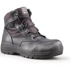 Timberland PRO Valor Unisex Composite Toe Waterproof Side-Zip Duty Boot, , medium