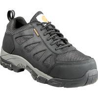 c1f2dc7bbde3 Carhartt Lightweight Men s 3 inch Carbon Nano Toe Electrical Hazard  Waterproof Work Shoe