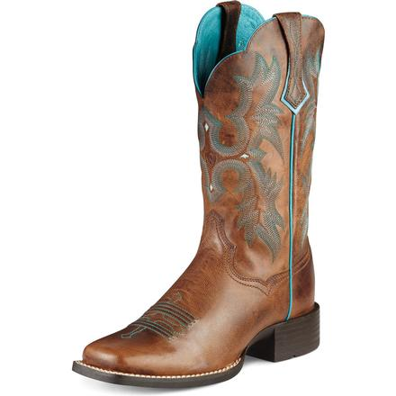 Ariat Women's Tombstone Western Boot