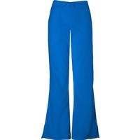 Cherokee Women's Royal Flare-Leg Drawstring Pant, , medium