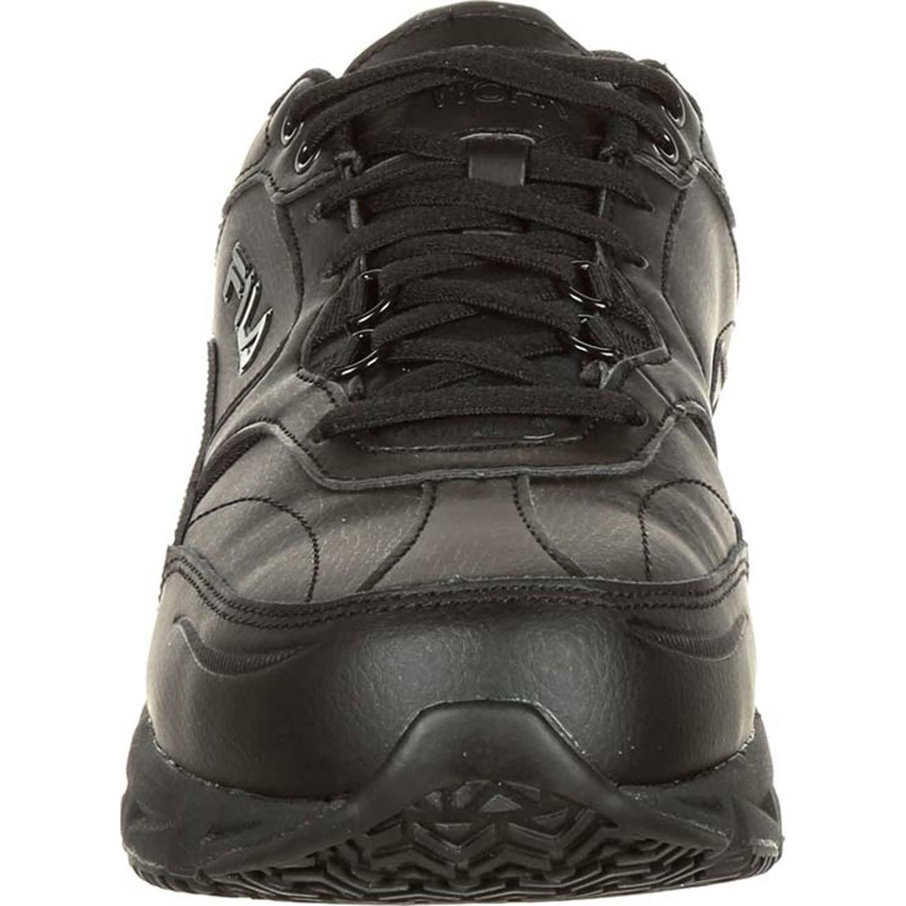 e3470201034b ... Memory Workshift Steel Toe Slip-Resistant Work Athletic Shoe