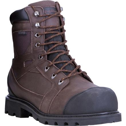 RefrigiWear Barricade™ Composite Toe Waterproof 600g Insulated Work Boot, , large