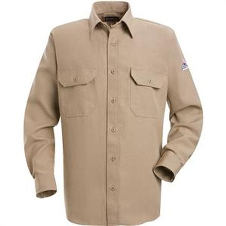 1364fb70ffc7 Bulwark Flame Resistant Uniform ShirtBulwark Flame Resistant Uniform Shirt