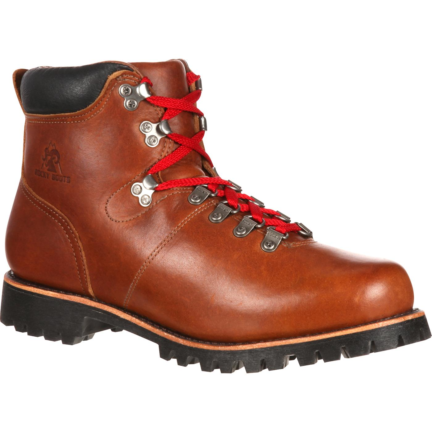 Rocky Original Throwback Hiker Made In The Usa Rks0221