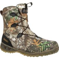 Rocky Broadhead EX 400G Insulated Waterproof Outdoor Boot, , medium