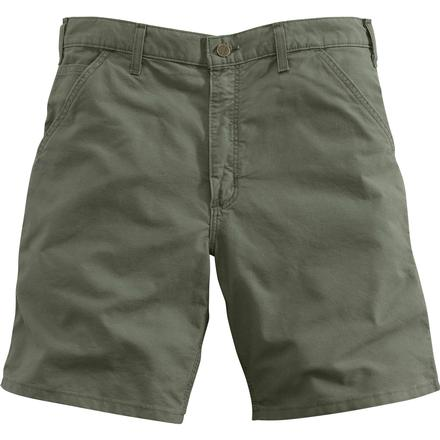 Carhartt Cotton Canvas Work Shorts