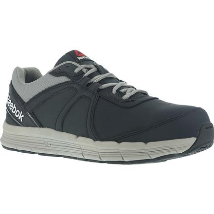 Reebok Guide Work Steel Toe Work Cross Trainer Shoe, , large