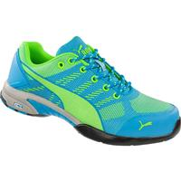 Puma Miss Safety Motion Celerity Knit Women s Steel Toe Static-Dissipative  Work Athletic Shoe 3d9da70d414