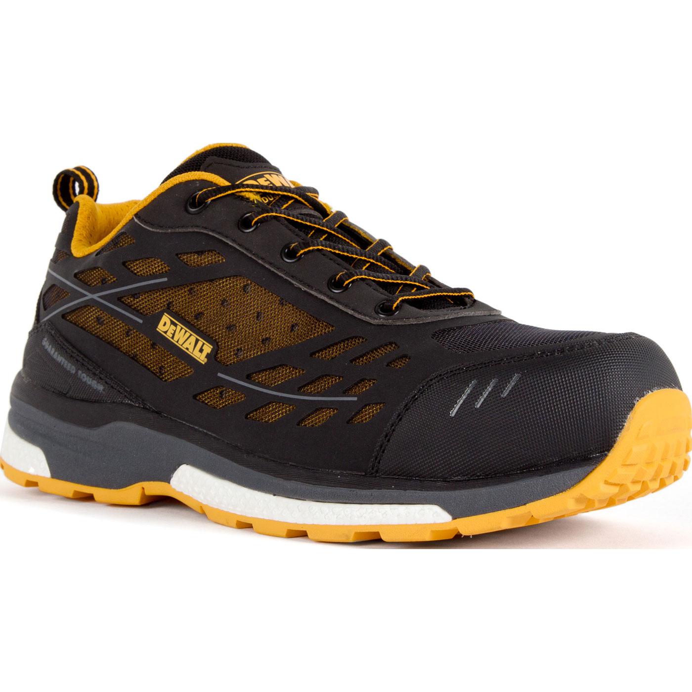 23f631a3373 DEWALT® Smithfield Men's Aluminum Toe Static-Dissipative Athletic Work Shoe
