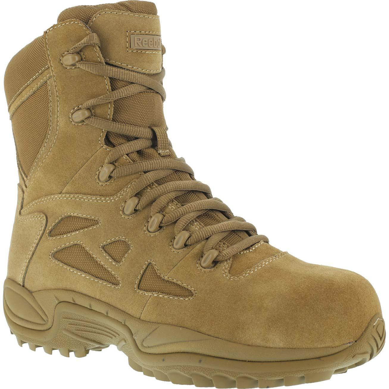 bb65d789054 Reebok Rapid Response Composite Toe Tactical Duty BootReebok Rapid Response  Composite Toe Tactical Duty Boot