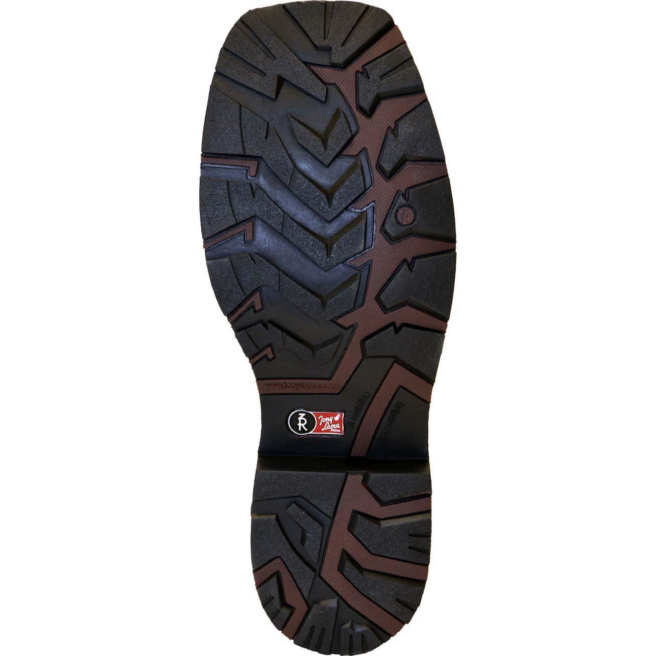 638dfc7c319 Tony Lama 3R Women's Composite Toe Waterproof Western Work Boot