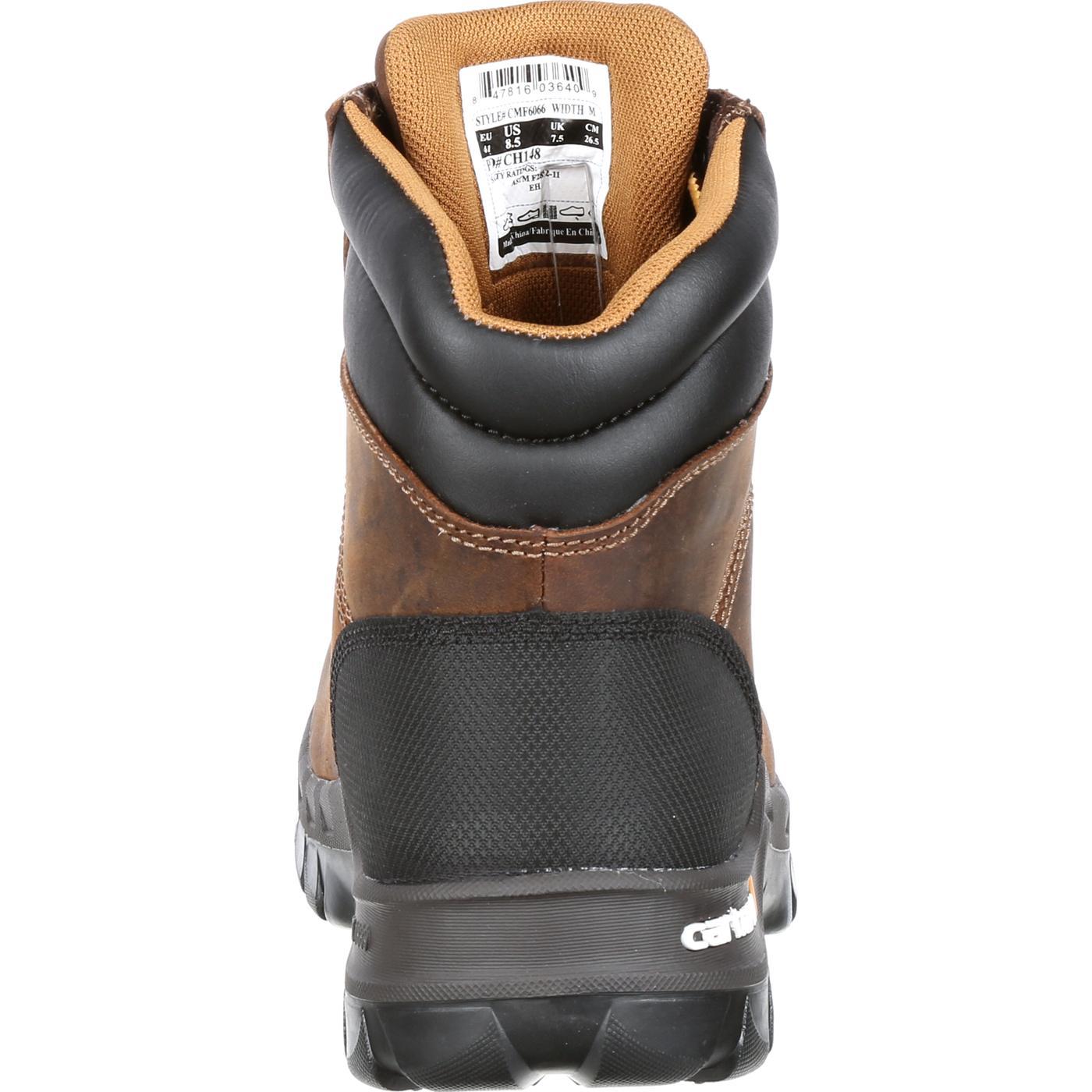 ede7ba6c3eb Carhartt Rugged Flex® Composite Toe Work Boot