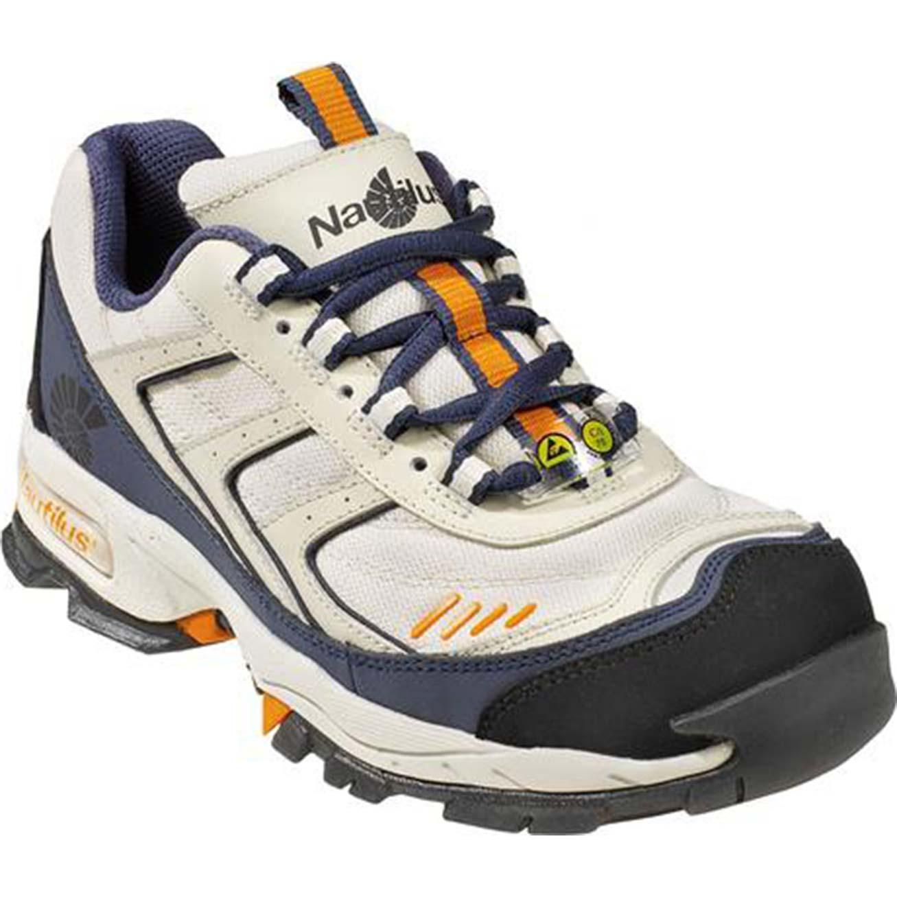 dcefc231a1213c Nautilus Women s Static-Dissipative Steel Toe Work ShoeNautilus Women s  Static-Dissipative Steel Toe Work Shoe